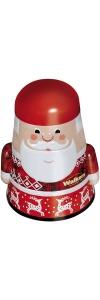 Geschenkdose Walkers Kekse Santa Claus