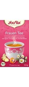 Yogi Tee Frauen Tee