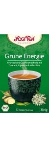 Yogi Tee Grüne Energie Tee