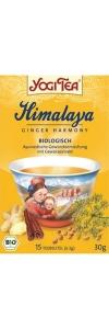 Yogi Tee Himalaya Tee Mischung