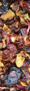 Früchtetee Kirsche Bio