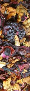 Früchtetee Wildkirsche Bio