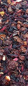 Früchtetee Beerenmix Bio