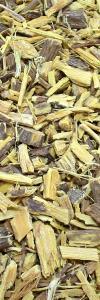Süßholz geschnitten Bio