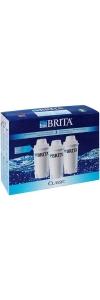 3 Wasserfilterkartuschen Brita Classic