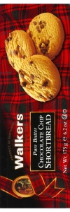 Walkers Kekse Chocolate Chip 175g