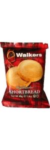 Probierpackung Walkers Kekse Shortbread Highlander 40g