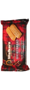 Walkers Kekse Shortbread Fingers 160g