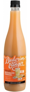Ginger Cordial Buderim