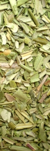 Olivenblätter geschnitten Bio